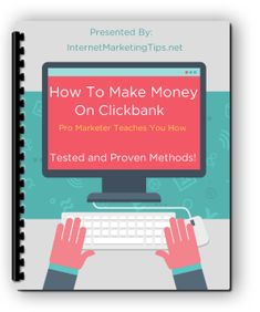 Have you ever asked yourself why you are not making money with ClickBank network?  Thousands of affiliates just like you are in the same boat you are in. They are using well known hit and run method to run ClickBank affiliate programs. They are only interested in making that first sale.  But the harsh reality is…..  That first sale wouldn't make you stay in business for long. In fact, your affiliate marketing business won't last for even a year. And unless you are willing to build your…