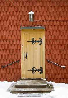 Kopparberg, Ljusnarsberg, Sweden