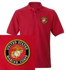 A Marine seal shirt for sale in my cafepress store.    http://www.cafepress.com/jmk_graphics/9108436