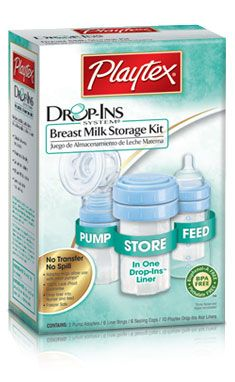 Best things ever if you use the Playtex Vent Aire wide Bottles! Breast Milk Storage Kit with Bottles Diaper Genie Refill, Baby Bottle Storage, Baby Life Hacks, Breastmilk Storage, Everything Baby, Baby Bottles, Cool Baby Stuff, Baby Feeding, Baby Fever