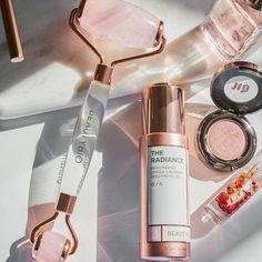 Find out how easy it is to achieve glowing skin with BeautyBio. Shop our line of science-based skincare products and GloPRO® microneedling rollers here! Castor Oil For Hair Growth, Hair Growth Oil, Face Roller, Gua Sha, Glowing Skin, Rose Quartz, Sephora, Facial, Product Launch