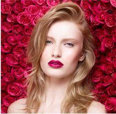 Lipstick Queen Sinner Hot Rose lipstick