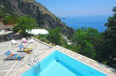 La Cala del Marò  - Praiano accomodation holiday vacation rental - rent…
