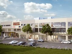 TWO major supermarkets, a 24-hour gym, a pharmacy, restaurants, cafes and more than 450 car spaces will form part of the new Glenmore Park Shopping Centre.