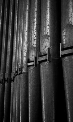 + (organ pipes)