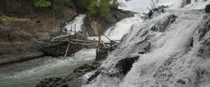 Comprehensive report of world's transboundary water basins finds hotspots of risk