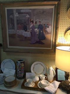 Original Large Oil Painting, Impressionism, Paris by Luis Sagasta Impressionism, Vintage Jewelry, Oil, Paris, The Originals, Antiques, Painting, Accessories, Beautiful