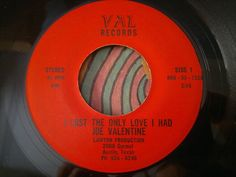 joe valentine lost the only love