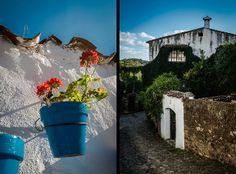 Linares de la Sierra by jenncuisine, via Flickr