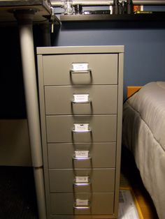 Easy Electronics Organization