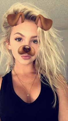 Perfectionist is how I describe jordyn she is a true beauty Snapchat Selfies, Instagram And Snapchat, Snapchat Ideas, Snapchat Dog Filter, Jordyn Jones Snapchat, Jorden Jones, Pretty People, Beautiful People, Dream Hair