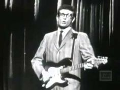 1957 PART THREE: HOW JOHN MET PAUL – BUDDY HOLLY & THE CRICKETS – THE COASTERS – SAM COOKE – TOM & JERRY – BILL JUSTIS – DICK CLARK
