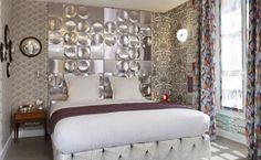 Hotel Crayon (Paris, France) by Elegancia Hotels - Suite Exquise Esquisse