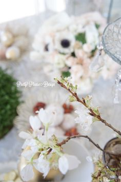 Pretty Please Haftseen {1394} | Persian/Iranian New Year #prettypleasedesign