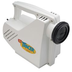 Create your very own murals, paintings and signs quickly and easily with this projector. Ea...