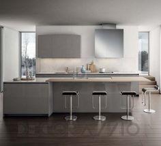 #kitchen #design #interior #furniture #furnishings #interiordesign  комплект в кухню Aster Cucine Contempora, Cont20