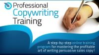 A step-by-step bootcamp for mastering the profitable art of writing persuasive copywriting to drive sales. Writing Courses, Copywriter, How To Become, Marketing, Education, Art, Art Background, Handwriting Classes, Kunst