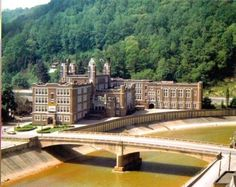 Greater Johnstown High School graduated here in 1975 to bad the flood took it. It was a great school