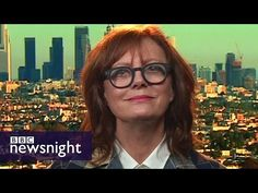 Susan Sarandon Crushes US Political System & Explains Why She's Not Backing Hillary – Collective Evolution