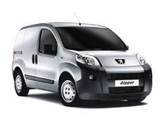 Check out this great Peugeot Bipper Diesel 1.3 HDi 75 Professional [Nav] [non Start/Stop] business lease van deal