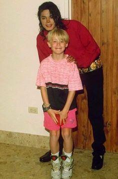 MJ And Mac