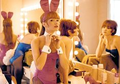 Marianna Case, Hollywood Bunny 1967