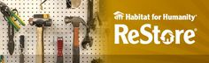 Habitat for Humanity ReStores – A good deal for you, your community and the environment. | Habitat for Humanity Int'l