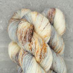 Wool Yarn, Merino Wool, Yarn Color Combinations, Crochet Cord, Yarn Inspiration, Spinning Yarn, Yarn Stash, Knitting Kits, Hand Dyed Yarn