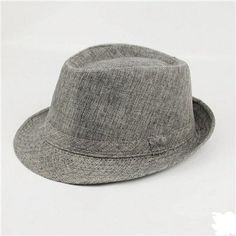 1f12d907b28 Fedora Hat Trilby Gangster Cap Caps For Women