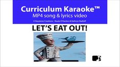 Poetry Lessons, Singing Lessons, Songs Website, Video L, Free Lesson Plans, Song Play, Student Reading, Teacher Hacks, Grade 3