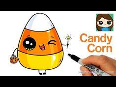 How to draw cute kawaii food how to draw cute candy corn easy cartoon food cute . how to draw cute kawaii Food Drawing Easy, Cute Food Drawings, Cartoon Drawings Of People, Drawing Cartoon Characters, Kawaii Drawings, Animal Drawings, Easy Drawings, Drawing Cartoons, Drawing Tips