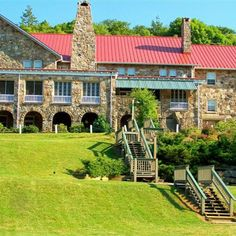 Mountain Lake Resort In Pembroke Virginia The Famous