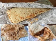 REVIEW: Chipotle Chicken Stack from Taco Bell