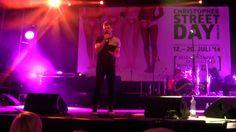 Daniel Schuhmacher... 19.07.2014  CSD München ...Teil 1