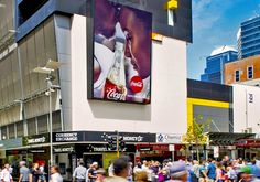 New Digital Billboards to Reach 3 Million Australians Across  New South Wales, Victoria, Queensland, South Australia, and Western Australia. Read more on ScreenMedia Daily