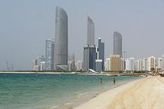 Areas and Suburbs in Abu Dhabi where to live in abu dhabi