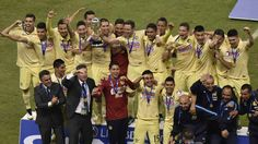 Mexico's newly crowned, record-breaking champions @CF_America star in our weekly stats review. http://fifa.to/1wJuiXU