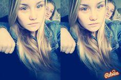 I look awful :-( ☆★ aha xx