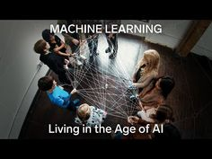 """""""Machine Learning: Living in the Age of AI,"""" examines the extraordinary ways in which people are interacting with AI today. Wearable Technology, Science And Technology, Ai Artificial Intelligence, Latest Hits, Amazon Fire Tv, Deep Learning, Olay, Jfk, Machine Learning"""