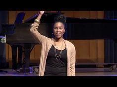 Emmanuella Carter - Thu, Feb. 4 | Moody Founder's Week 2016 - YouTube