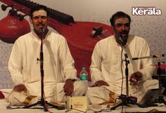 National Music Festival at Palakkad