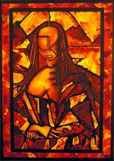 0071 [Stef et Mag] Mona Lisa