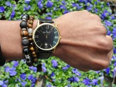 Wrists have never looked so good--style