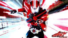 Confr4ria: Kamen Rider Drive e porquê a Toei falhou