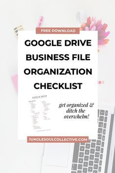 Struggle to keep your business files organized? Go cloud-based and implement a simple but effective file structure. Business Management, Business Planning, Business Tips, Online Business, Business Marketing, Business Coaching, Business Money, Marketing Ideas, Event Planning