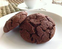 Cookies με σοκολάτα χωρίς αλεύρι - Νέα Διατροφής