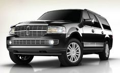 2012 Lincoln Navigator L for the Wifey, Kids, and I one day