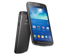 Samsung Galaxy S4 Active presentado oficialmente.