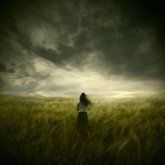 The Premonition, photography by Michael Vincent Manalo
