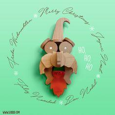 #merrychristmas #joyeuxnoël #bonnadal #feliznavidad #froheweihnachten #kerstfeest #wesolychswiat ⠀⠀⠀⠀⠀⠀⠀⠀⠀ from @Lekkid Merry Christmas, Xmas, Christmas Ornaments, Teddy Bear, Make It Yourself, Holiday Decor, Creative, Home Decor, Merry Little Christmas